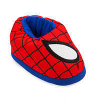 Image of Spider-Man Slippers with Sound for Kids # 1