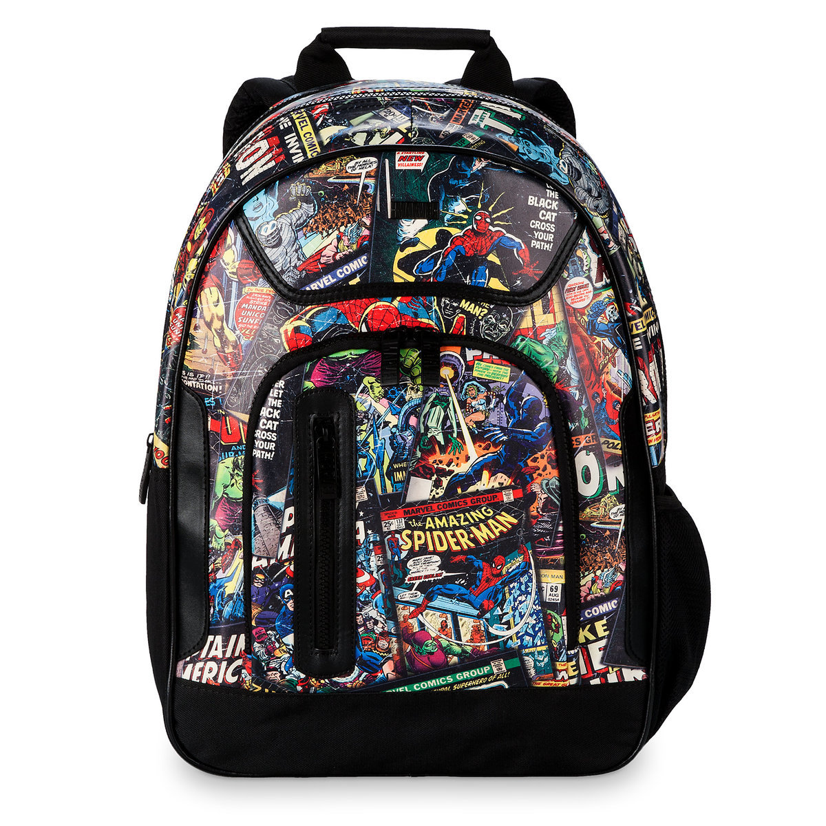 afd1420095 Product Image of Marvel Comics Backpack # 1