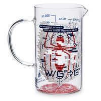 Image of Spider-Man Measuring Cup - Disney Eats # 1