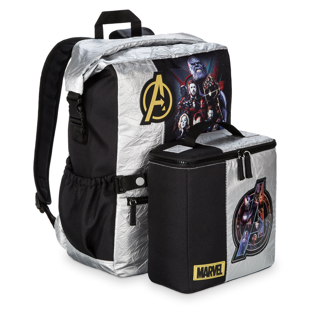 30c328eb49 Product Image of Avengers  Infinity War Backpack Collection   1