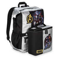 Image of Avengers: Infinity War Backpack Collection # 1