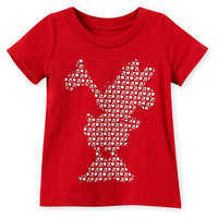 Image of Minnie Mouse T-Shirt for Baby - New York # 1