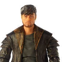 Image of DJ (Canto Bight) Action Figure - Star Wars: The Last Jedi - The Black Series # 4