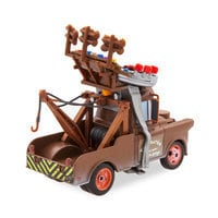 Image of Mater Die Cast Car - Cars 3 # 2