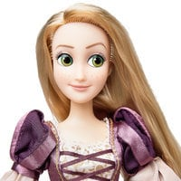 Rapunzel and Flynn Doll Set - Disney Designer Fairytale Collection - Limited Edition