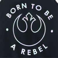 Image of Star Wars Rebel Tank Top for Women # 2
