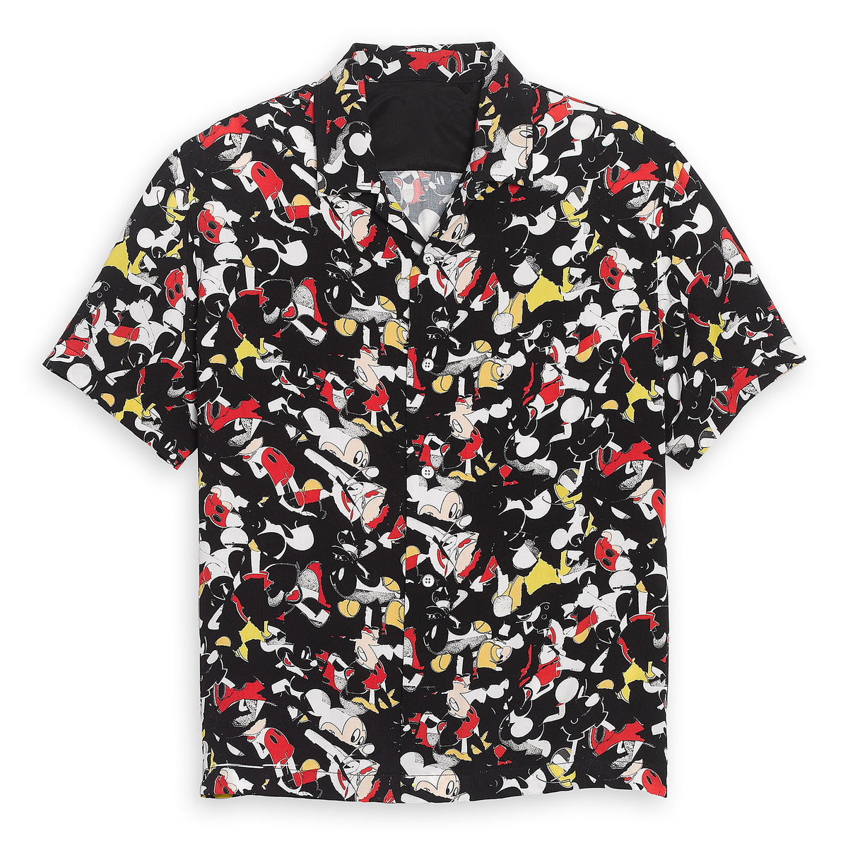 6fc336727 Product Image of Mickey Mouse Bowling Shirt for Adults by rag & bone # 1