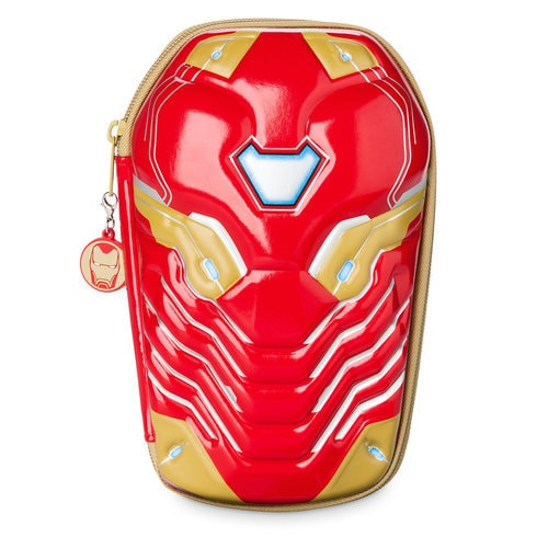 Iron Man Pencil Case Marvel S Avengers Infinity War