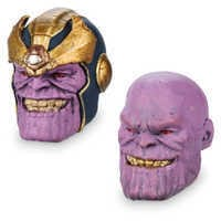 Image of Thanos Action Figure by Marvel Select - 7'' # 6