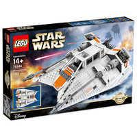 Image of Snowspeeder Playset by LEGO - Star Wars # 4