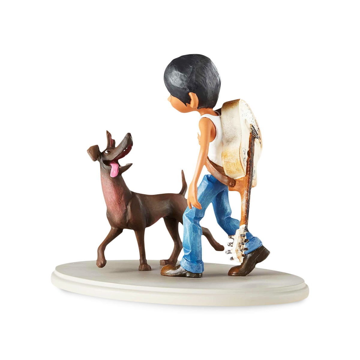 Image result for Disney Showcase Pixar Miguel & Dante