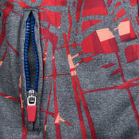 Image of Spider-Man Zip Hoodie for Boys - Personalizable # 4