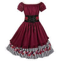 Image of Redd Dress for Women - Pirates of the Caribbean # 1