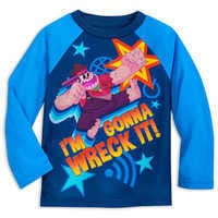 Image of Wreck-It Ralph Pajama Set for Kids # 2