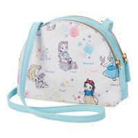 Image of Disney Animators' Collection Reversible Crossbody Bag for Girls # 2