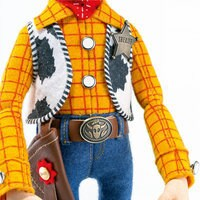 Woody Collectible by Steiff - 14 1/2'' - Limited Edition