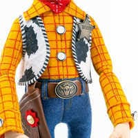 Image of Woody Collectible by Steiff - 14 1/2'' - Limited Edition # 5