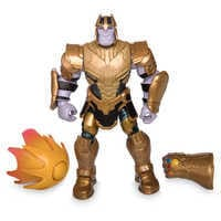 Image of Thanos Action Figure - Marvel Toybox # 4
