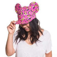 Image of Mickey Mouse Electric Ears Hat for Adults by Cakeworthy # 2
