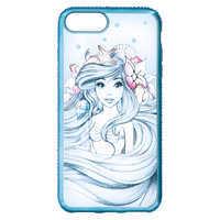 Image of Ariel Sketch iPhone 7 Plus/6 Plus/6s Plus Case # 1