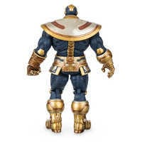Image of Thanos Action Figure by Marvel Select - 7'' # 5
