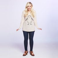 Porg Sweater for Women by Her Universe - Star Wars: The Last Jedi