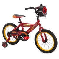 Image of Lightning McQueen Bike by Huffy - Cars 3 - Large # 1