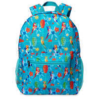 Image of Enchanted Tiki Room Backpack # 1