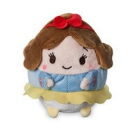 Image of Snow White Scented Ufufy Plush - Small # 1