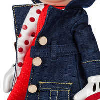 Image of Minnie Mouse Signature Doll - Limited Edition # 6