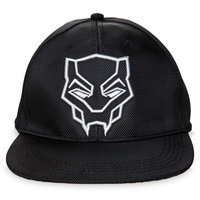 Black Panther Hat for Adults