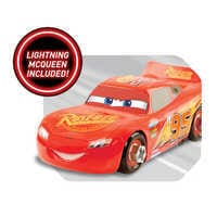 Image of Lightning McQueen Service Station - Cars 3 # 5