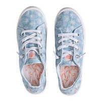 Image of Ariel Sneakers for Girls by ROXY Girl # 1