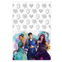 Image of Descendants 2 Table Cover # 1