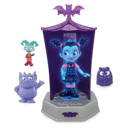 Vampirina Glowtastic Friends Figure Set | shopDisney