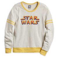 Image of Star Wars Sweatshirt by Her Universe # 1