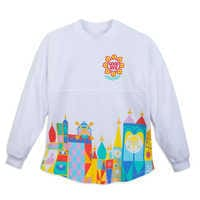 Image of Disney it's a small world Spirit Jersey for Adults - Disneyland # 1