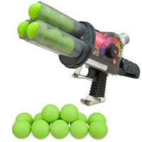 Image of Zurg Glow-in-the-Dark Blaster # 1
