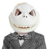 Image of Jack Skellington Mask for Kids # 2