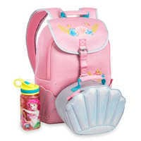 Image of Ariel Lunch Box # 2