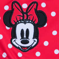 Image of Minnie Mouse Deluxe Swimsuit Set for Girls # 6
