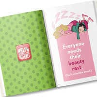 Image of Ralph Breaks the Internet: Your Girl Squad Personalized Book - Personalizable # 4