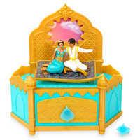 Image of Aladdin Jewelry Box # 1