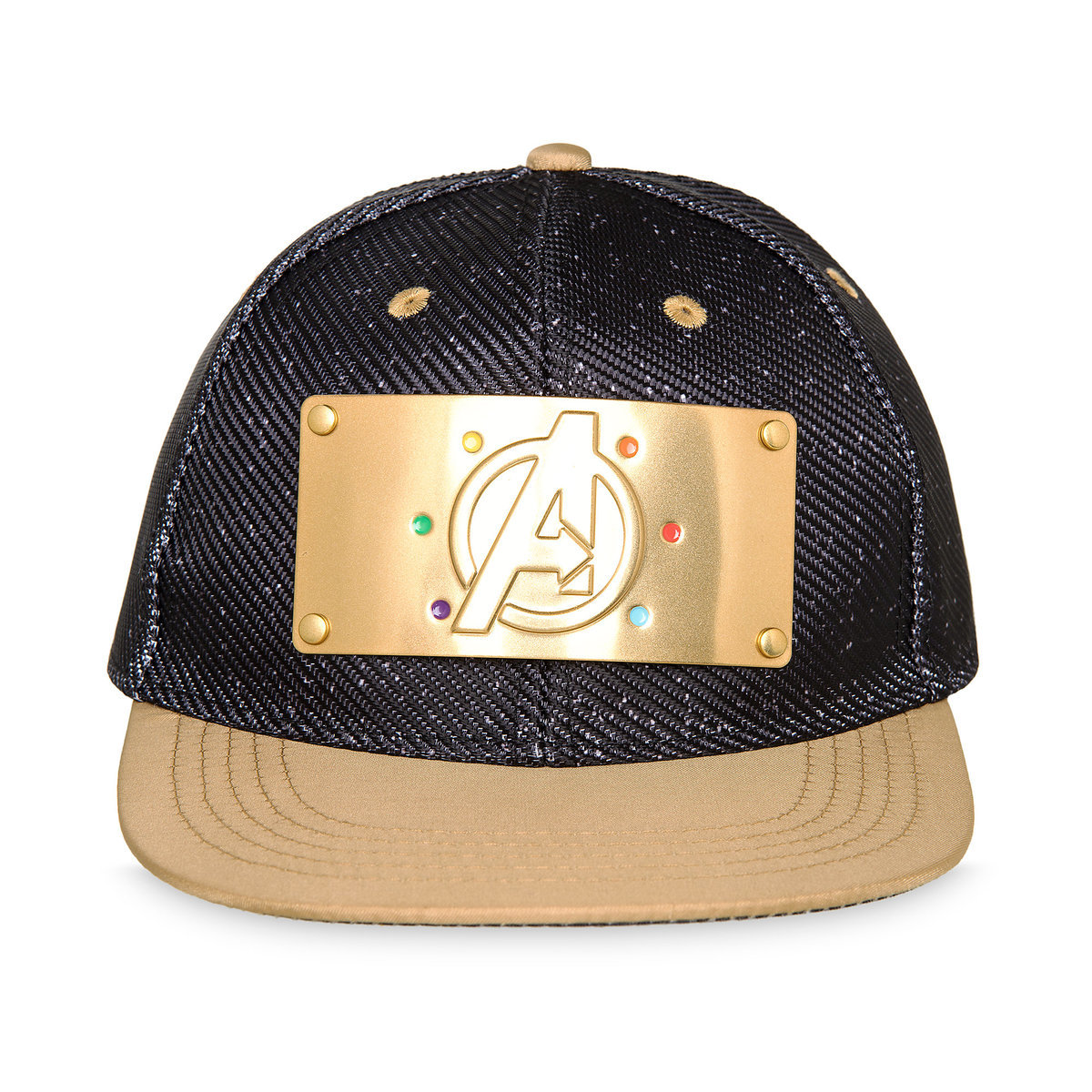 buy popular 51b92 e59a4 Product Image of Marvel s Avengers  Infinity War Fitted Hat for Kids   1