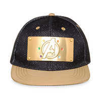Image of Marvel's Avengers: Infinity War Fitted Hat for Kids # 1