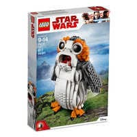 Image of Porg Figure by LEGO - Star Wars: The Last Jedi # 4