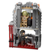 Image of Defense of Crait Playset by LEGO - Star Wars: The Last Jedi # 5