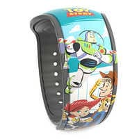 Image of Toy Story MagicBand 2 - Walt Disney World # 1