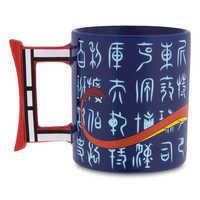 Image of Mushu Mug - Mulan # 2