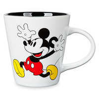 Image of Mickey Mouse Mug - Disney Eats # 2